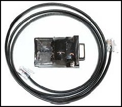 JetCat RS-232 Serial Interface