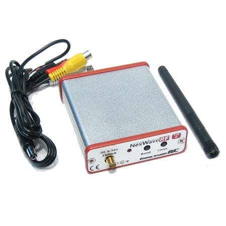 5.8GHz Uno5800 V2 A/V Receiver-0