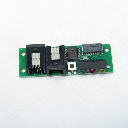 Jetcat LED I/O Board for ECU-V6..-0