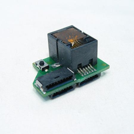 JetCat Mini LED I/O Board (Mini) for ECU-V10..-0