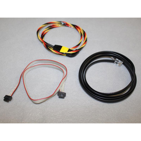 JetCat RXI Cable Set-0