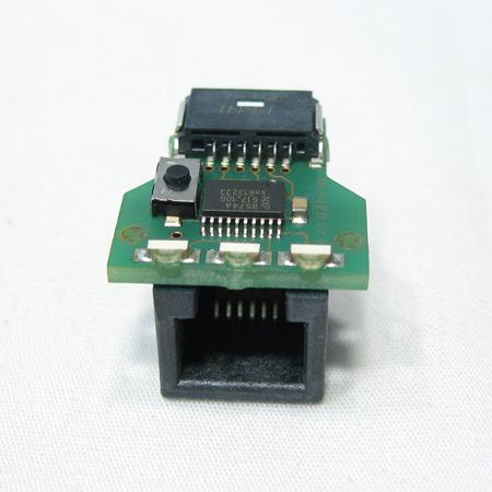 JetCat Micro LED I/O Interface-0