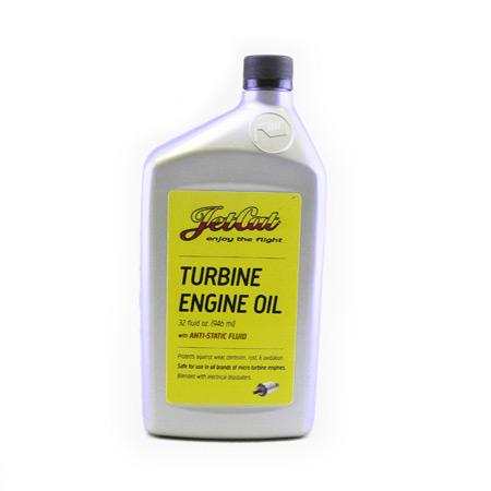 JetCat Turbine Oil 12 Pack-0