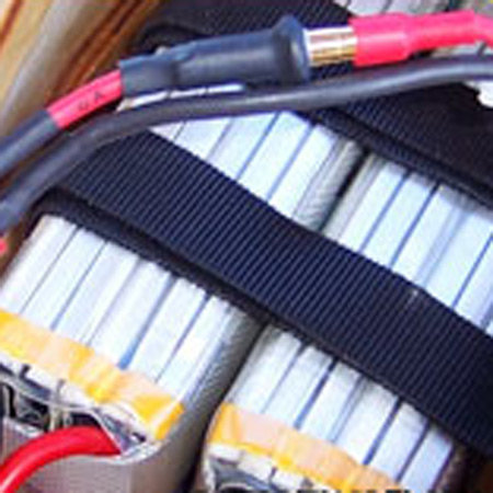Jeti AFC Anti-Spark Connectors 8mm (300A)
