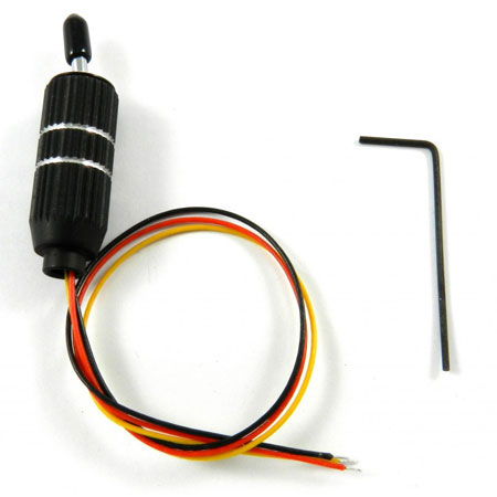Jeti Transmitter Stick End with 2-Position Switch-0