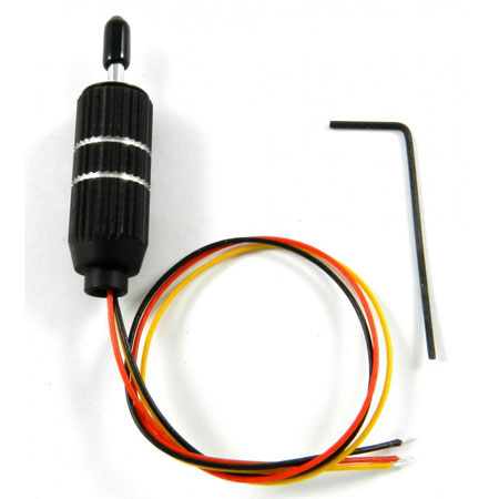 Jeti Transmitter Stick End with 3-Position Switch-0