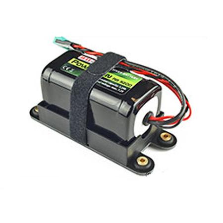 Jeti Receiver Battery Pack 5200mAh 7.2V Li-Ion Power RB