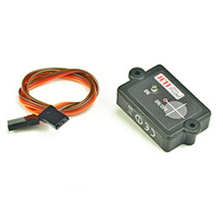 Jeti Magnetic Switch Universal 4-Port