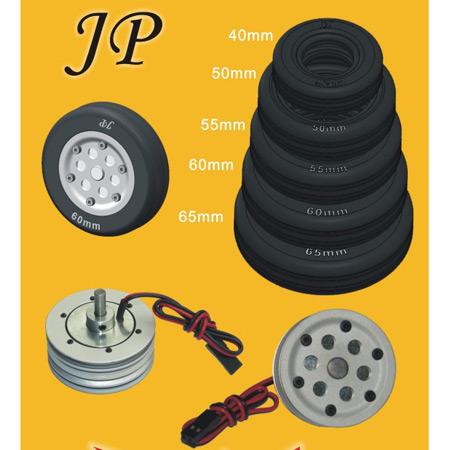 55mm Electric Brake and Wheel Set-85542