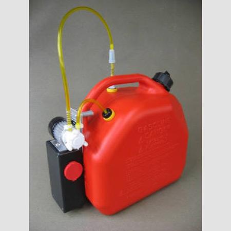 2.5 Gallon Gas Fueler Electric Pump-0