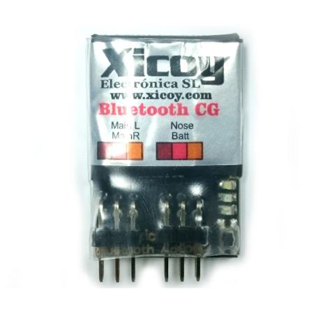Xicoy Blue Tooth Module fo CG Meter