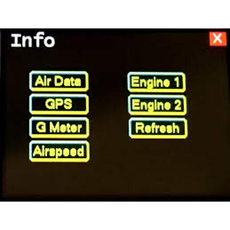 Flight Computer PLUS JETCAT-86509