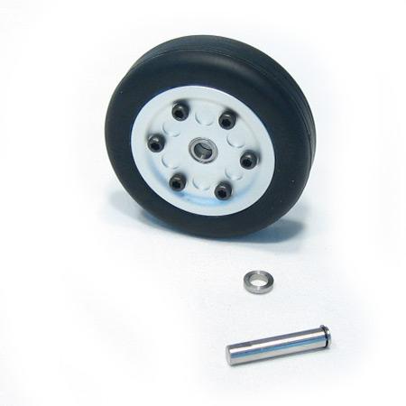 Nose Wheel 55mm-0