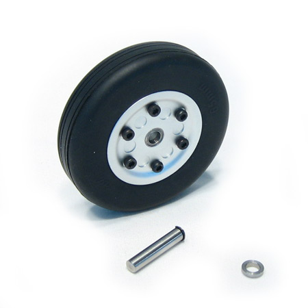 Nose Wheel 65mm-0