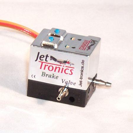Jet-tronic Electronic Low Loss Proportional Brake Valve-0