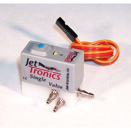 Jet-tronic Electronic Single Action Brake Valve-0