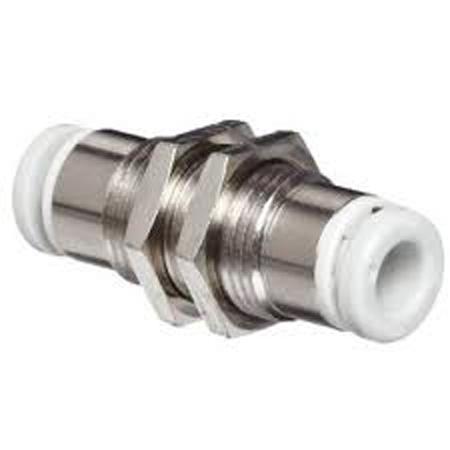 SMC 6mm Bulkhead Fitting-0