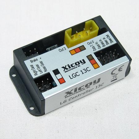 Pro-Brake Conversion Kit 102mm-82104