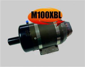 JetsMunt Merlin M-100XBL