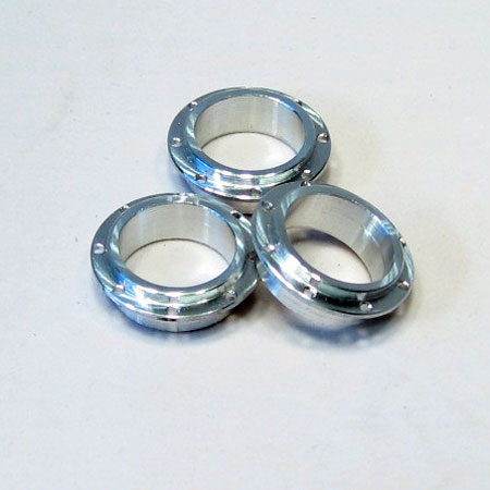 Machined Fuel Tank Stopper Fitting