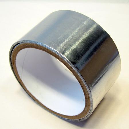 Multipurpose Aluminum Foil Tape-0