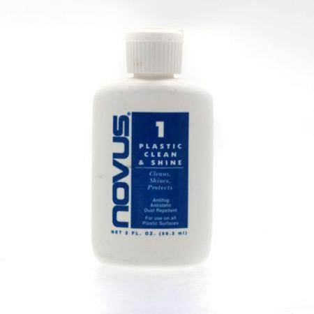 NOVUS Plastic Polish #1 - 2oz-0