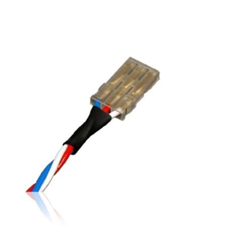Powerbox JR servo connector - Female (10)