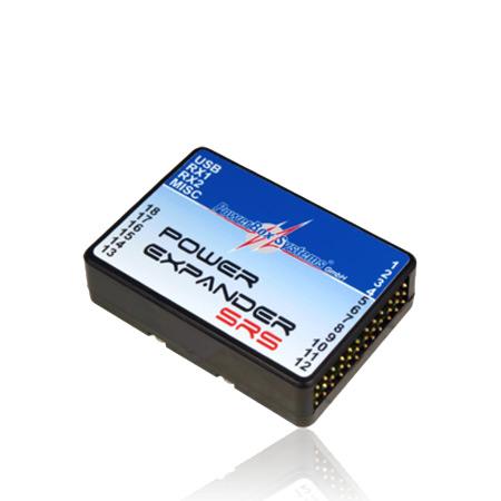PowerExpander SRS - MPX Connector