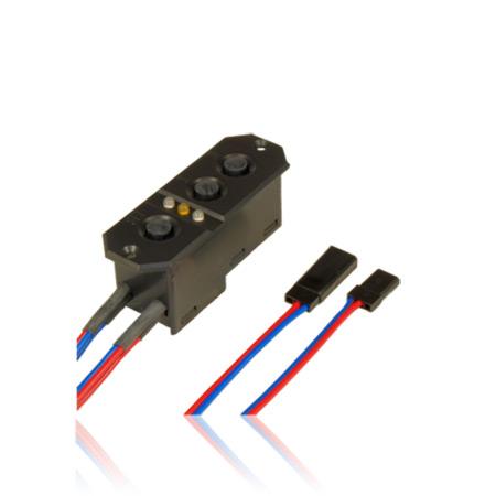 Powerbox Sensor Electronic Switch - JR - 7.4V