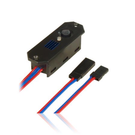 Powerbox Smart Switch - JR
