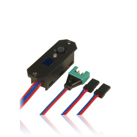 Powerbox Smart Switch -MPX