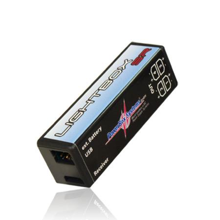 PowerBox LightBox SR