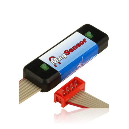 Powerbox MagSensor Red Connector