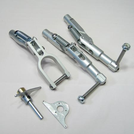 Boomerang Nano Strut Set-0