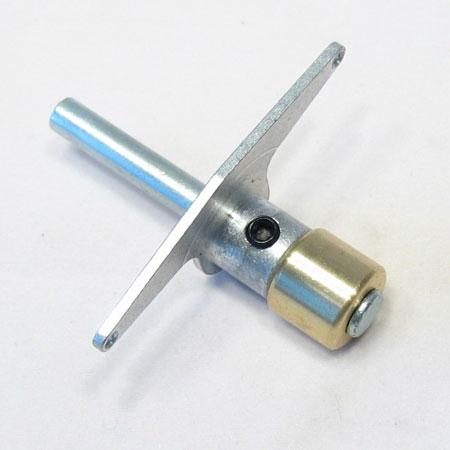 """Pro-Link 7/16"""" Steering Tiller Assembly - Offset 3/16"""" Pin-0"""