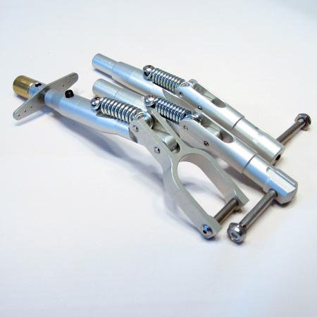 Boomerang Sprint Strut Set-0