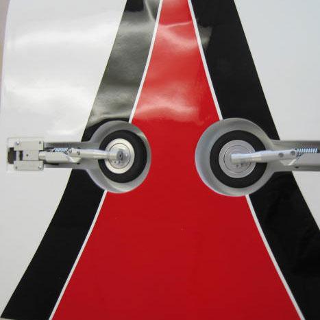 Boomerang Torus Main Struts-80387