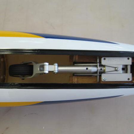 Boomerang Torus Main Struts-80388