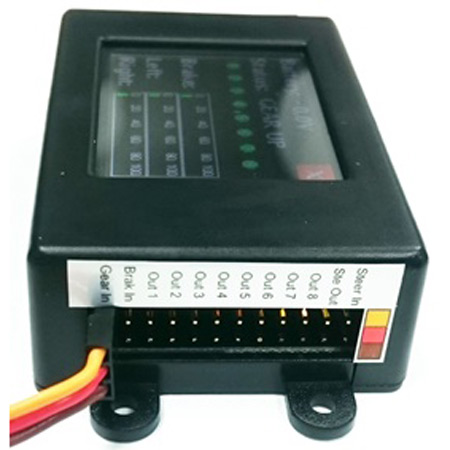 LGC15 Controller and Sequencer-86465