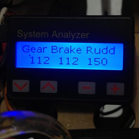 Pro-Drive Hercules Electric Retract Set PRO-82393