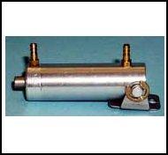 "Robart Stroke Air Cylinder 3/8 x 1/2"""