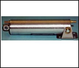 "robart stroke air Cylinder 5/8 x 2 1/8"""