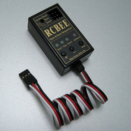 RCBEE Sequencer