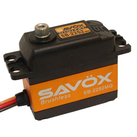 SAVOX,SB2252mg,Brushless,Digital,Servo