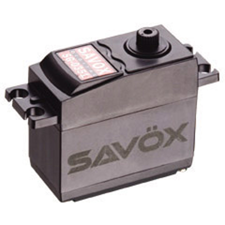 Savox SG-0351 Digital Standard Servo