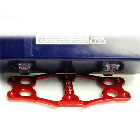 SECRAFT Battery Bed V2_M - Blue-82610
