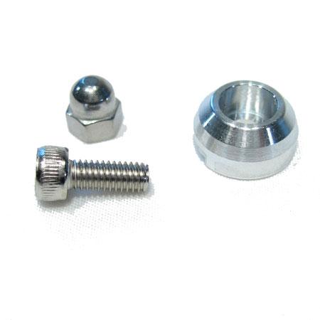 SECRAFT Easy Lock for Tx Tray - Silver