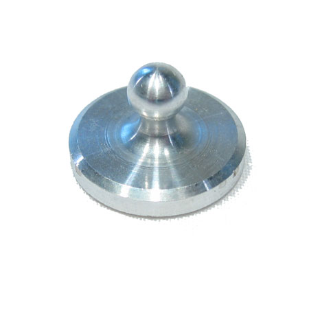 SECRAFT Stopper Pin for Tx Tray - Silver