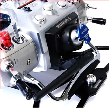 SECRAFT Transmitter Tray V1 (L) - Black-81895
