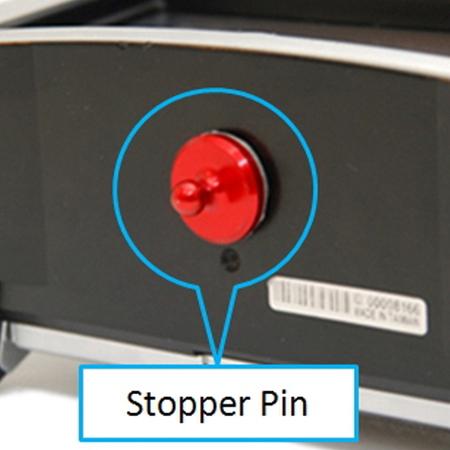 SECRAFT Transmitter Tray V1(S) - Blue-81910